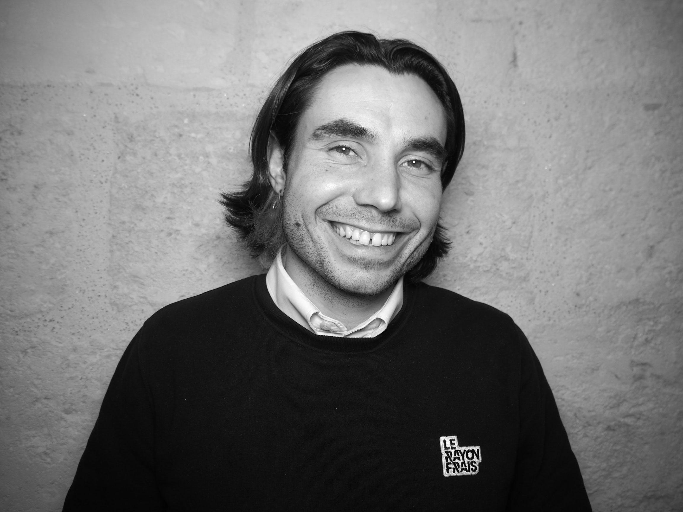 Pierre Curti