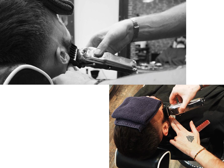 coiffeur barbier bordeaux